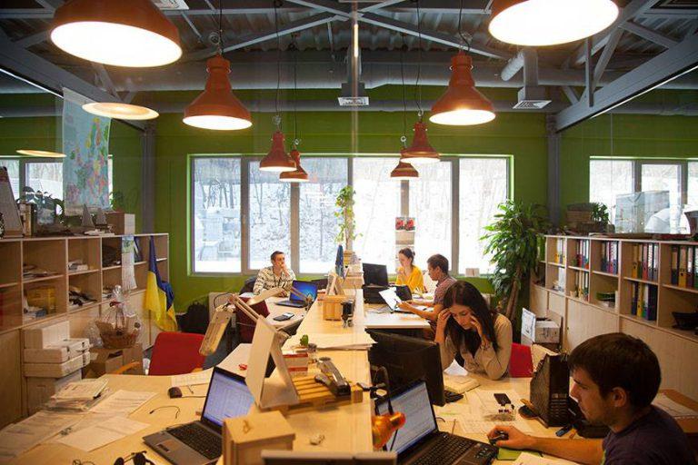 Техническая поддержка IT инфраструктуры офиса